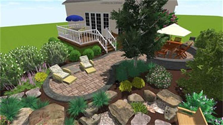 Landscape, Hardscape Contractor