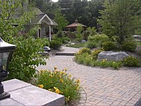 Landscape Contractor Easton, PA